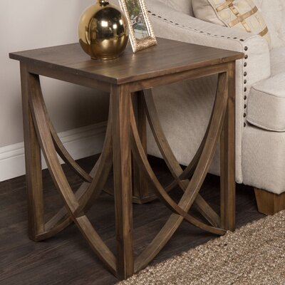 Kosas Home Maura End Table