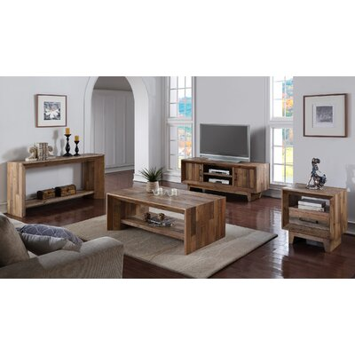 Kosas Home Ashville Coffee Table Set