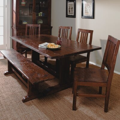 Loon Peak Arapahoe Dining Table