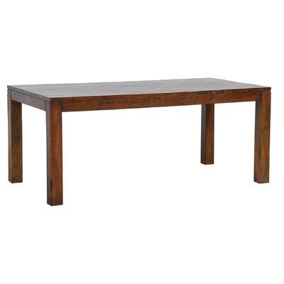 foundry modern farmhouse opheim wood kitchen table reviews wayfair