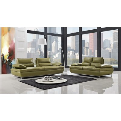 Creative Furniture Naomi Sofa and Loveseat Set