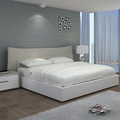 Creative Furniture Solo Upholstered Platform..