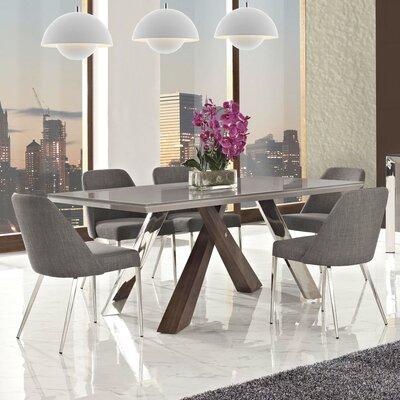 Wade Logan Link Dining Table