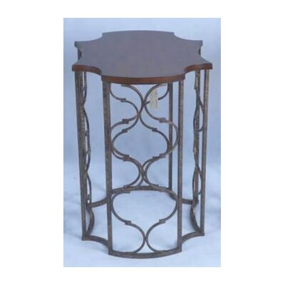 TLC Home David End Table
