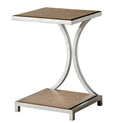 Stein World Palos Heights Chairside Table