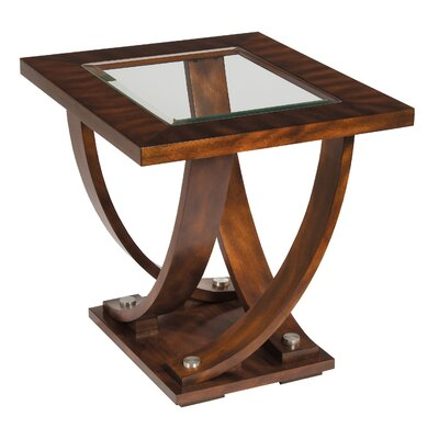 Stein World Central Park End Table