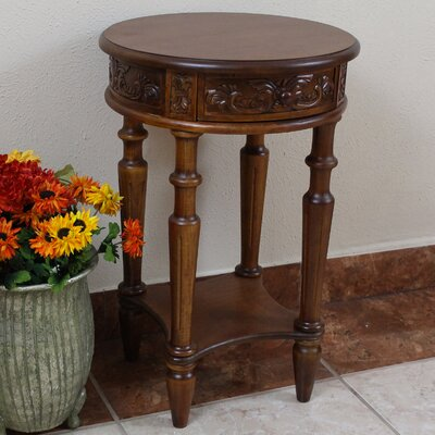 Astoria Grand Barron End Table