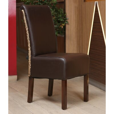 World Menagerie Velsen Parsons Chair (Set of 2)