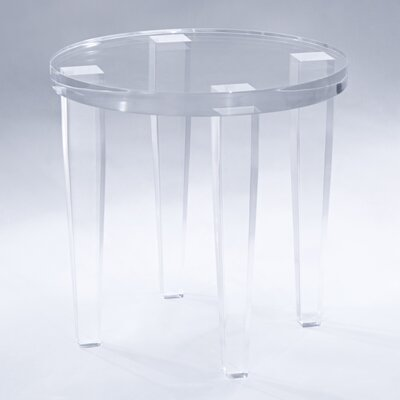 Muniz Alexis End Table