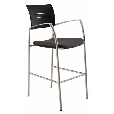 Compel Office Furniture Octiv Stool with ..