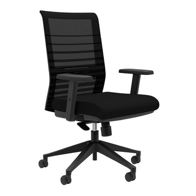 Compel Office Furniture Mid-Back Task Chair