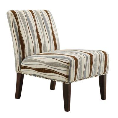 Three Posts Fredricks Slipper Chair