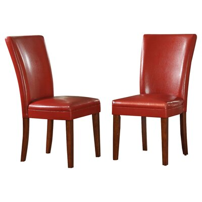 Three Posts Oliver Parsons Chair (Set of 2)