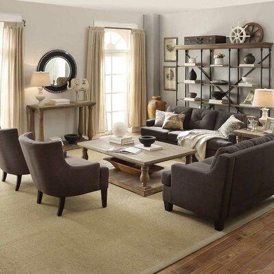 Lark Manor Coffee Table Set