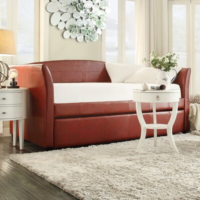 Kingstown Home Cataleya Daybed with Trundle in W..