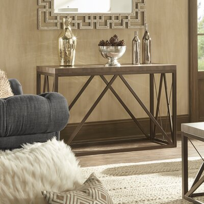 Mercury Row Bollman Console Table