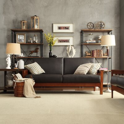 Three Posts Minisink Sofa
