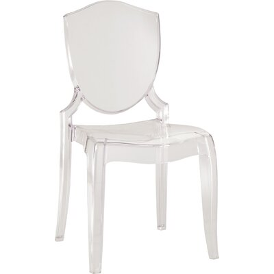 Darby Home Co Highview Side Chair (Set of 2)