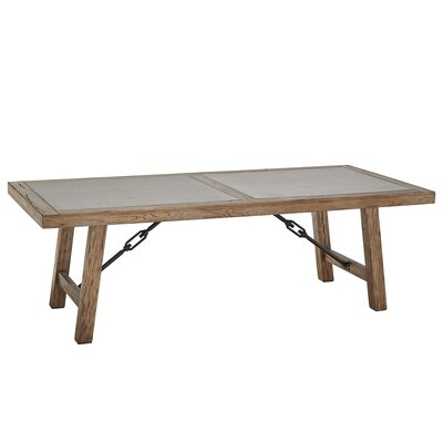 Three Posts Exmoor Dining Table