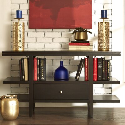 Three Posts Wendell Console Table