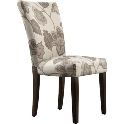 Three Posts Boynton Parson Chair (Set of 2)