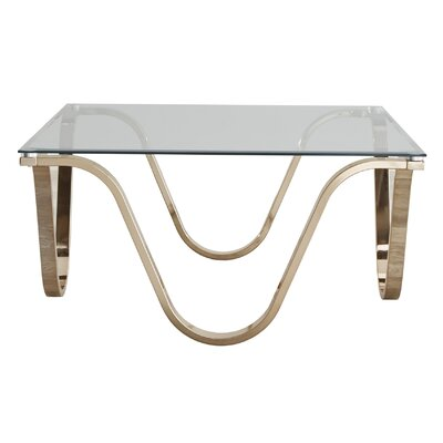 House of Hampton Linklater Coffee Table