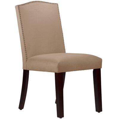 Wayfair Custom Upholstery Nadia Parsons Chair wi..
