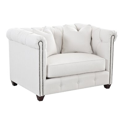 Wayfair Custom Upholstery Josephine Arm C..