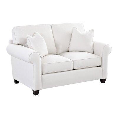 Wayfair Custom Upholstery Eliza Loveseat