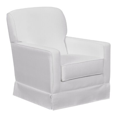 Wayfair Custom Upholstery Ava Swivel Glider