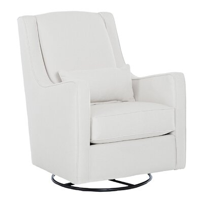 Wayfair Custom Upholstery Nora Swivel ..