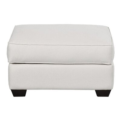 Wayfair Custom Upholstery Avery Ottoman