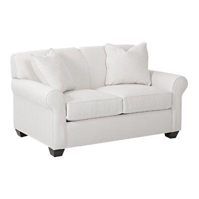 Wayfair Custom Upholstery Jennifer Loveseat