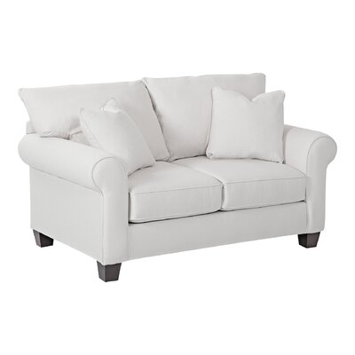 Wayfair Custom Upholstery Natalie Loveseat