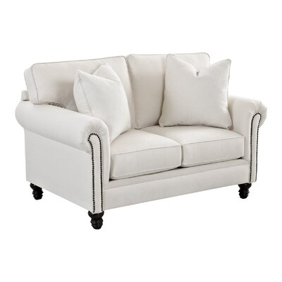 Wayfair Custom Upholstery Vivian Loveseat