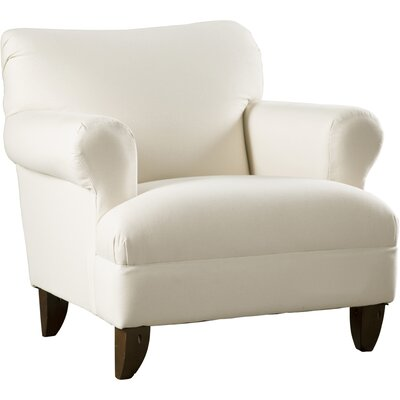 Wayfair Custom Upholstery Haley Arm Chair