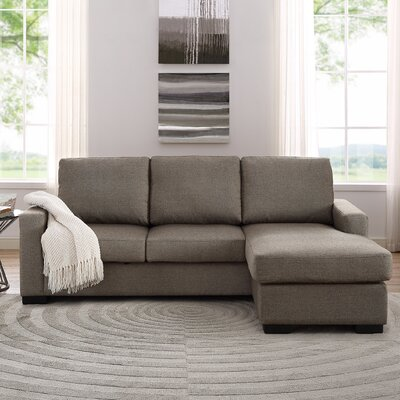 Thy-Hom Colton Reversible Chaise Sectional