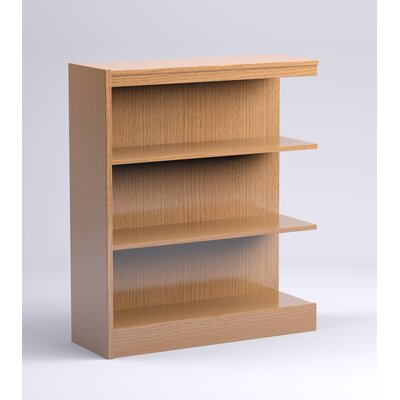 Russwood Stately Series Standard Bookcase