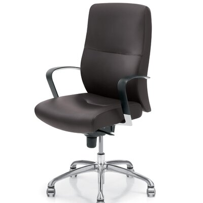 Krug Inc. Dorso E High Back Executive Chair
