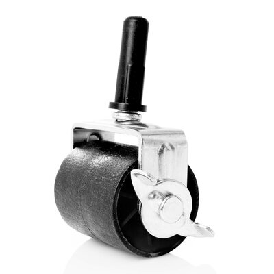 Malouf Extra Wide Bed Frame Replacement Caster Wheels