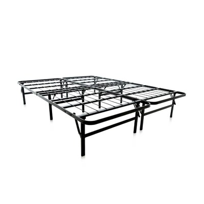 Malouf Highrise™ HD Folding Bed Foundation