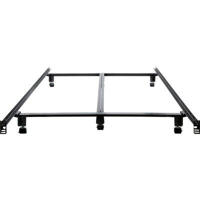 Malouf Steelock Super Duty Metal Bed Frame
