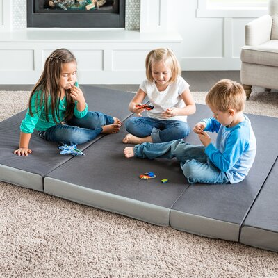 Lucid Folding Memory Foam Mattress