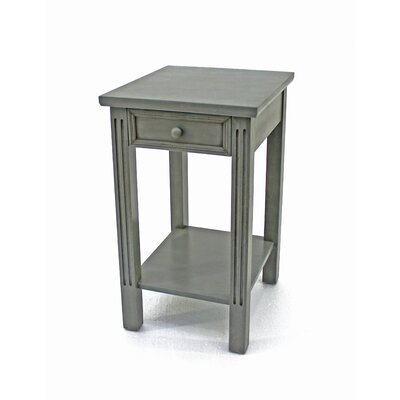 Teton Home End Table Image