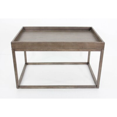 Teton Home Coffee Table