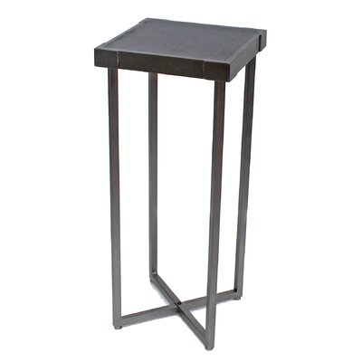Teton Home Minimalist End Table