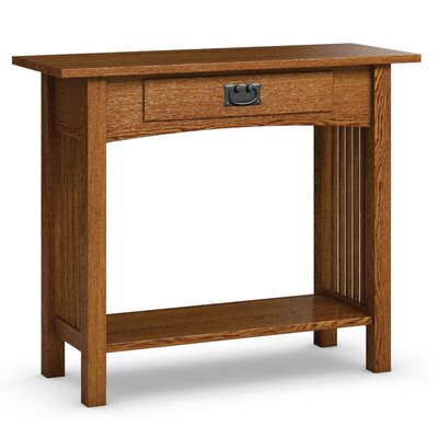 Caravel Mission Hills Sofa Table With Dra..