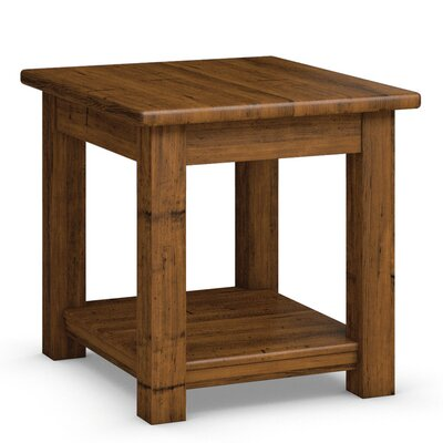 Caravel Redonda End Table