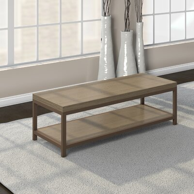 Caravel Circuit Coffee Table