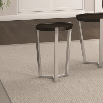 Caravel Cirque Chairside Table